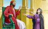 Textos de apoyo para la liturgia del domingo 29 del Tiempo Ordinario