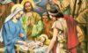 Texto de apoyo para el día de Santa María, madre de Dios (Ciclo A)