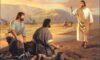 Textos de apoyo para la liturgia del tercer domingo del T. O. (Ciclo B)